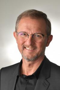 Didier Guichard portrait