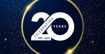 Happy 20th Birthday TDI !